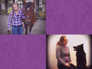 hevosille ja koirille osteopatia ja naprapatia